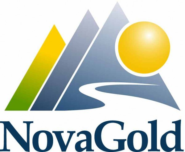 NovaGold Resources Inc. (USA) (NYSEAMEX:NG)