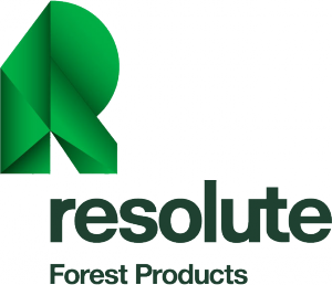 Resolute Forest Products Inc (NYSE:RFP)