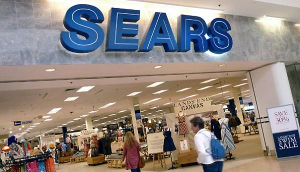 Sears Holdings Corporation (NASDAQ:SHLD)