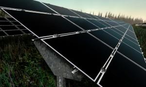 Credit: Solar power plant Kollbach (3D Viz) by Pure3d