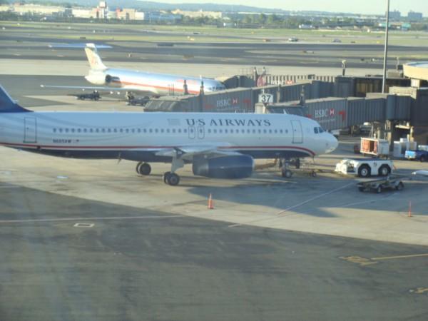 US Airways Group, Inc. (NYSE:LCC)