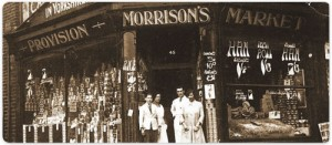 Wm. Morrison Supermarkets plc (LON:MRW)