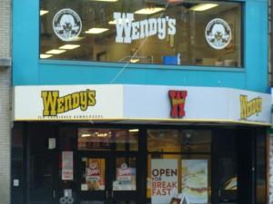 The Wendy's Co (NASDAQ:WEN)