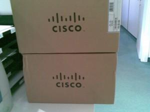 Cisco Systems Inc. (CSCO)