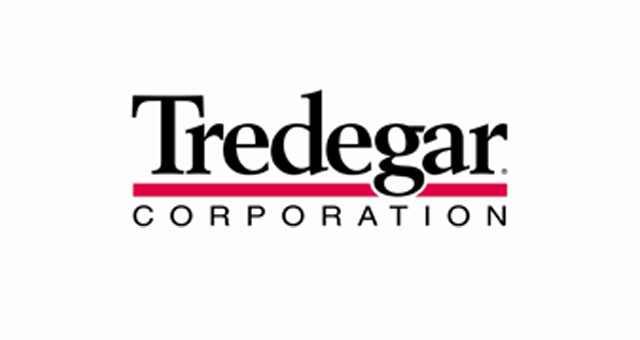 Tredegar Corporation (NYSE:TG)
