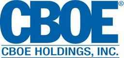 CBOE Holdings, Inc (NASDAQ:CBOE)