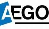 AEGON N.V. (ADR) (NYSE:AEG)