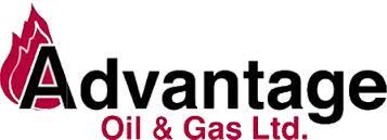 Advantage Oil & Gas Ltd (USA) (NYSE:AAV)