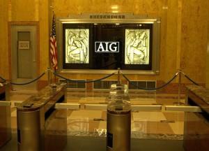 American International Group Inc (AIG)