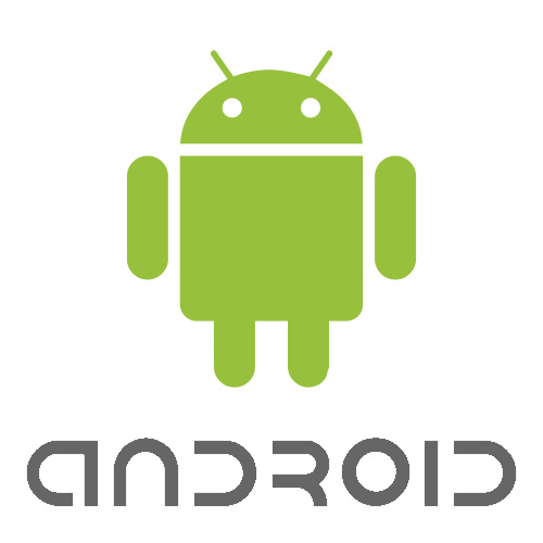 Credit: android-logo-white by incredibleguy