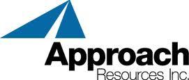 Approach Resources Inc. (NASDAQ:AREX)