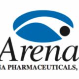 Arena Pharmaceuticals, Inc. (NASDAQ:ARNA)