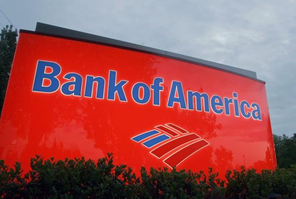 Bank of America Corp