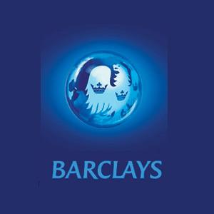 Barclays PLC (ADR) (NYSE:BCS)