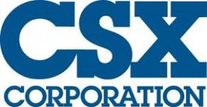 CSX Corporation (NYSE:CSX)