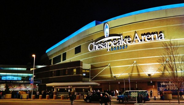 Chesapeake Energy Corporation (CHK)