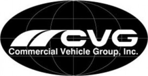 Commercial Vehicle Group, Inc. (NASDAQ:CVGI)