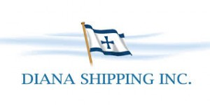 Diana Shipping Inc. (NYSE:DSX)