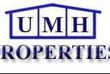 UMH Properties, Inc (NYSE:UMH)