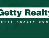 Getty Realty Corp. (NYSE:GTY)