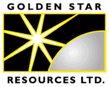 Golden Star Resources Ltd. (USA) (NYSEAMEX:GSS)