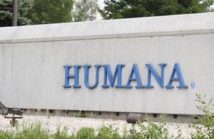Humana Inc (NYSE:HUM)