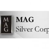 Mag Silver Corp (USA) (NYSEAMEX:MVG)