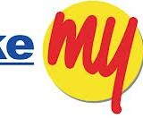 MakeMyTrip Limited (NASDAQ:MMYT)