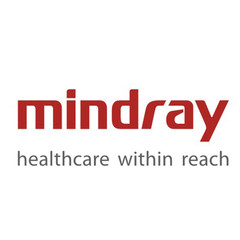 Mindray Medical International Ltd (ADR) (NYSE:MR)