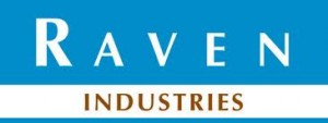 Raven Industries, Inc. (NASDAQ:RAVN)