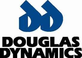Douglas Dynamics Inc (NYSE:PLOW)