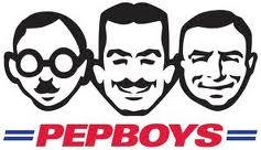 The Pep Boys - Manny, Moe & Jack (NYSE:PBY)