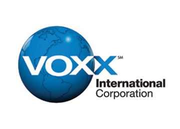 VOXX International Corp (NASDAQ:VOXX)