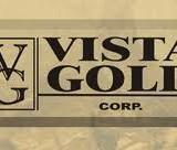 Vista Gold Corp. (NYSEAMEX:VGZ)