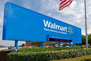 Wal-Mart Stores, Inc. (NYSE:WMT)