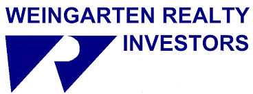 Weingarten Realty Investors (NYSE:WRI)