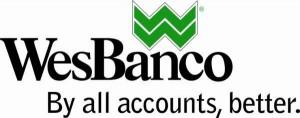 WesBanco, Inc. (NASDAQ:WSBC)