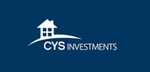 CYS Investments Inc (NYSE:CYS)