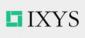 IXYS Corporation (NASDAQ:IXYS)