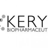 Keryx Biopharmaceuticals (NASDAQ:KERX)