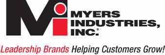 Myers Industries, Inc. (NYSE:MYE)