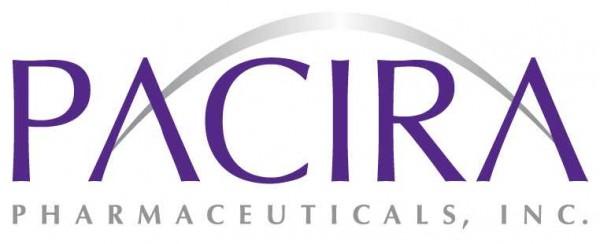 Pacira Pharmaceuticals Inc (NASDAQ:PCRX)