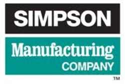 Simpson Manufacturing Co, Inc. (NYSE:SSD)