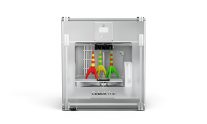 3D Systems Corporation (DDD) - So It Begins: 3-D Printers Are Coming to a Store Near You