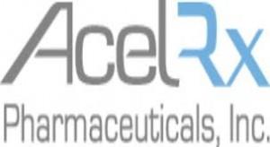 AcelRx Pharmaceuticals Inc (NASDAQ:ACRX)