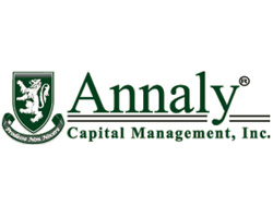 Annaly Capital Management, Inc. (NYSE:NLY)