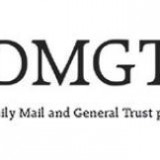 Daily Mail and General Trust plc (LON:DMGT)