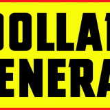 Dollar General Corp. (NYSE:DG)