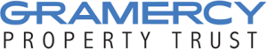 Gramercy Property Trust Inc (NYSE:GPT)