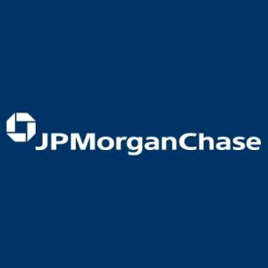 JPMorgan Chase & Co. logo